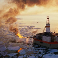 Say NO to Risky Arctic Drilling - Ocean Conservancy | GarryRogers NatCon News | Scoop.it