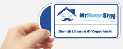 6 Rumah Liburan di Jogja: Sewa Harian Murah di Yogyakarta* | Situs Pencarian Homestay - MrH | Scoop.it