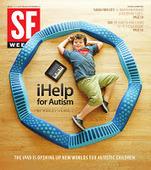 Squidalicious: iPads and Autism | Hipaisu | Scoop.it
