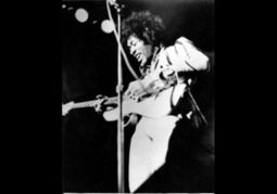 New Jimi Hendrix Music Released, Streaming Free on NPR... | ...Music Artist Breaking News... | Scoop.it