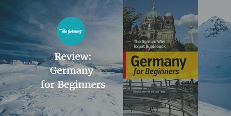 Review: Germany for Beginners | Learn to speak German | Scoop.it