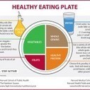 The New Food Pyramid | SierraSil Health | Healthy Living | Scoop.it