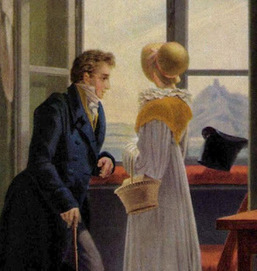 Sliding vs Deciding: Scott Stanley's Blog: Jane Austen Understood Deception and Discovery in Modern Love | Healthy Marriage Links and Clips | Scoop.it