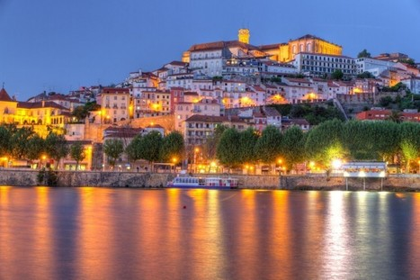 A romantic step back in time – Coimbra, Portugal | | Travel in Portugal | Scoop.it
