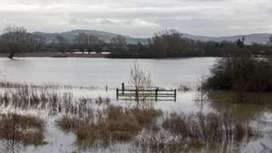 Farmers in England could be paid to let land flood - BBC News | OCR AS Geography | Scoop.it