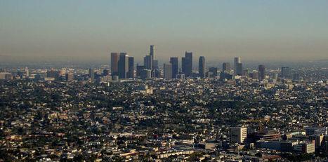 Come muoversi a Los Angeles: metro, bus o auto?   Viaggi-USA. Resoconti dal Nuovo Mondo   Scoop.it