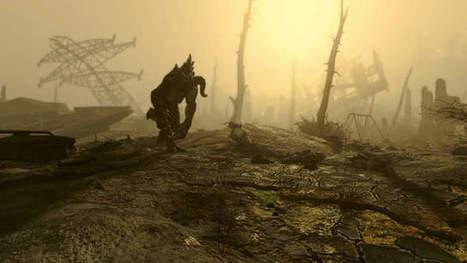 Fallout 4 PC Full Español | Descargas Juegos y Peliculas | Scoop.it