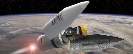 La sonda di ExoMars è pronta per la caccia agli indizi della vita - Wired | Marte | Scoop.it