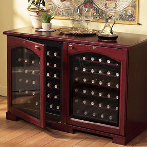 How to Buy a Wine Fridge | How To Keep Your Wine Fresh and Tasty | Scoop.it