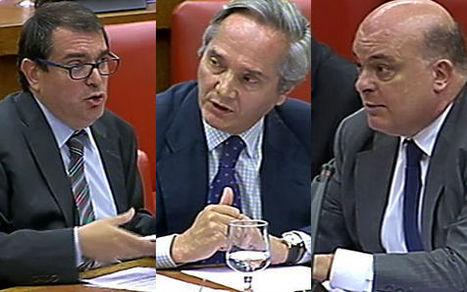 Qué hacen los diputados | Parlamento de personas que sigue el trabajo de los diputados en el Congreso | Documentación y Recursos:                   Parlamento y 15M | Scoop.it