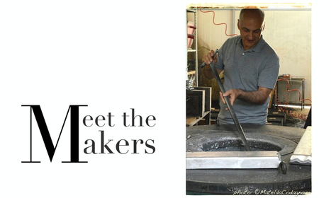 Meet the Makers :: Marco Lauterio, the Neola Maker | @FoodMeditations Time | Scoop.it
