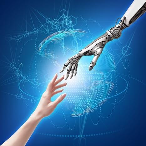 Prédictions Gartner 2015 :  faites entrer les machines ! | Marketing innovations | Scoop.it