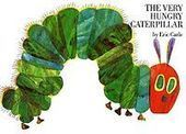 The very hungry caterpillar   TELT   Scoop.it