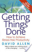 """Book """"Getting Things Done"""" by David Allen   Time Management & Motivation   Scoop.it"""