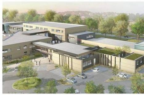 L'école Esitc Caen va doubler sa surface | Ingénieur, la Formation | Scoop.it