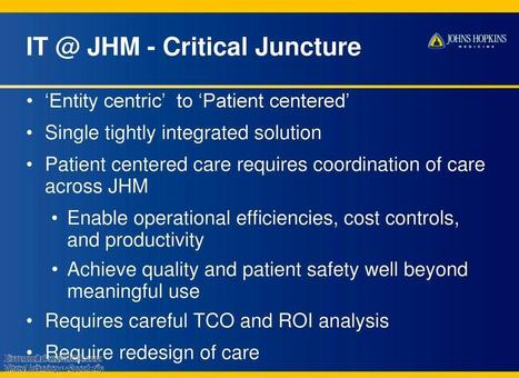 JHM-Critical Juncture - free slide submission, upload slide - weSRCH   wesrch   Scoop.it