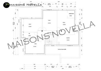 La gamme Bella | Maison bois maroc, constructeur de maisons au maroc - maison design | maison-bois-maroc | Scoop.it