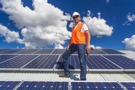 Fotovoltaico in grid parity: Italia tra i mercati più promettenti per il commerciale | NEWS ENERGIE RINNOVABILI - Canale All News: Fotovoltaico, Eolico, Solare termico, Reti, Efficienza energetica, Mobilità, etc. | Scoop.it