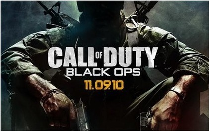 Gaming Industry in the UK, A Call of Duty   Web Design   Scoop.it