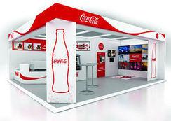 Coca-Cola ouvre un espace éphémère à la Gare Montparnasse | INOVATEC | Scoop.it