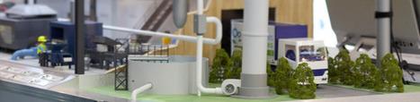 L'industrie du futur est en marche | D'Dline 2020, vecteur du bâtiment durable | Scoop.it