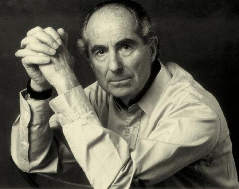 Philip Roth y el futuro de la novela Palabras menos / Montevideo Portal - www.montevideo.com.uy | Libros y Autores | Scoop.it