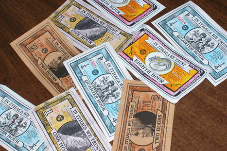 """The amazing world of alternative currencies: a list of 8 """"different"""" coins 