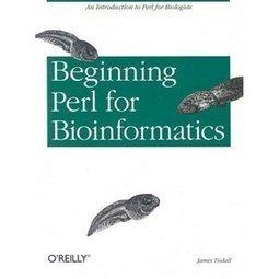 James Tisdall, Beginning Perl for Bioinformatics   ShareBookFree.Com   Bioinformatics, Comparative Genomics and Molecular Evolution   Scoop.it