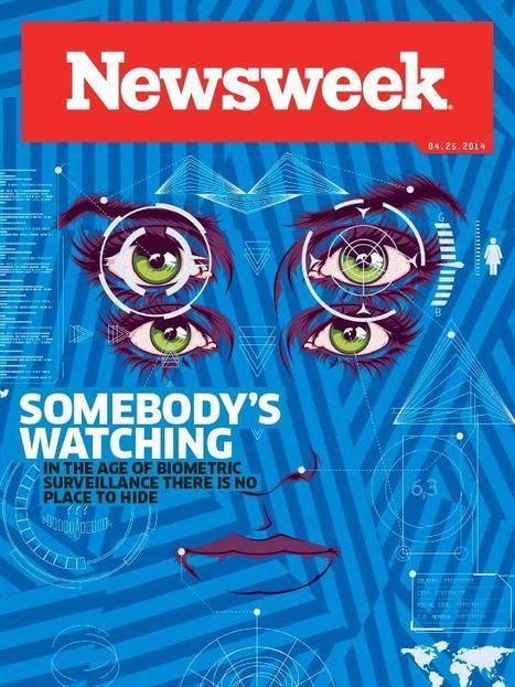 Biometric Surveillance Means Someone Is Always Watching | Libertés Numériques | Scoop.it