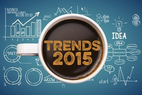 Top 10 eLearning Trends For 2015 - eLearning Industry | Contemporary Learning Design | Scoop.it