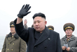 North Korea used chemical weapons on prisoners: report | History and Society | Scoop.it