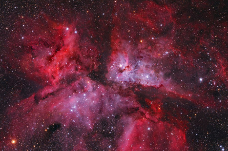 APOD: 2013 October 15 - The Great Carina Nebula | tecnologia s sustentabilidade | Scoop.it