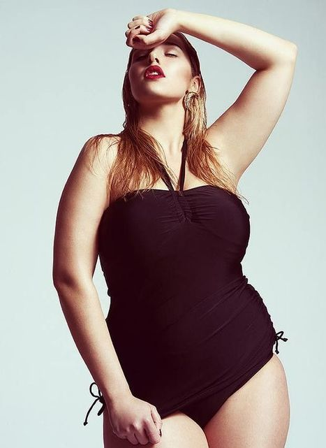 Britain's first Plus-Size fashion week kicks off | Fashion do's and don'ts | Scoop.it