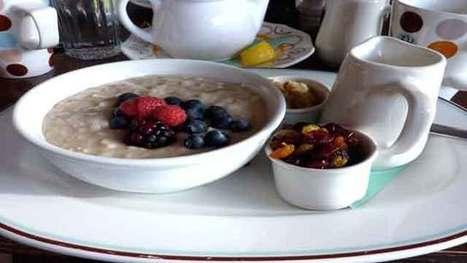 Healthy Breakfast Ideas For Kids | Odd Random Thoughts | Odd Random Thoughts | Scoop.it