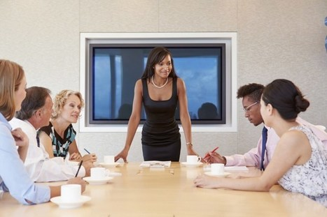 Being a Female Leader Is Hard, Try Being A Lesbian CEO | Women, Business, and Family Challenges | Scoop.it