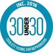 Uncharted Play is on Inc.'s 30 Under 30 List | The Future Is Now - SAY IT WITH ME! | Scoop.it