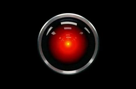 Les histoires d'intelligence artificielle finissent mal (en général) - Rue89 / L'Obs   Inspiration & Imagination   Scoop.it