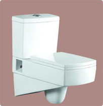 Wall Hung Toilets | Wall Hung Toilets With Tank | Hidden Tank Wall Hung Toilet | sanitary ware dealer | Scoop.it