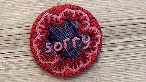 Sorry, Not Sorry--Why Women Need To Stop Apologizing For Everything | Leadership and Development | Scoop.it