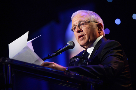 Irving Azoff Jumps Into YouTube War: 'On This We Are United' | New Music Industry | Scoop.it