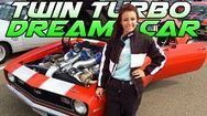 16 Year-Old Girl Owns 11-Second Camaro | CarzzCompany | Scoop.it