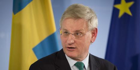 Diplomacy 3.0 Starts in Stockholm | Social media | Scoop.it