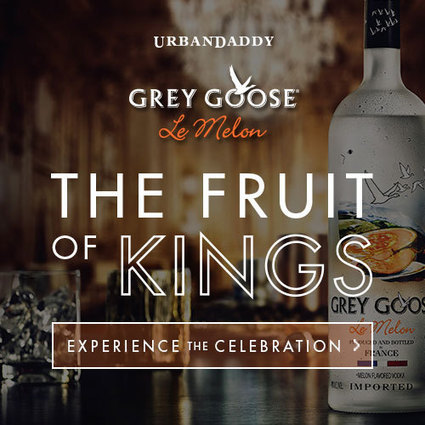Grey Goose release a new melon flavoured Vodka | The Cocktail Movement | Scoop.it