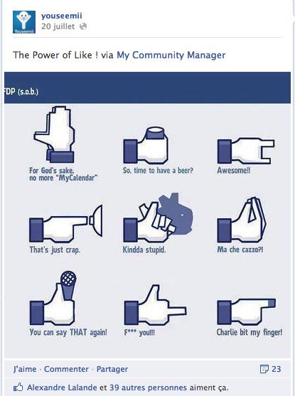 Comment augmenter l'engagement sur une publication Facebook ? | Articles Réseaux Sociaux | Scoop.it