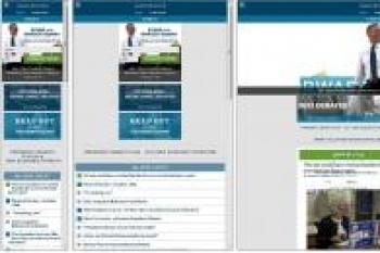10 exemples de Responsive Design | veille e-tourisme (web 2.0) | Scoop.it
