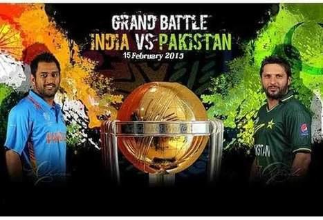 टिकट खरीद कर भी इंडिया पाकिस्तान का मैच देखने नहीं आयेंगे फैन्स | Business News | Scoop.it