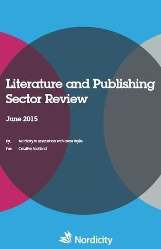 Who is the Largest Publisher in Scotland? | Culture Scotland | Scoop.it