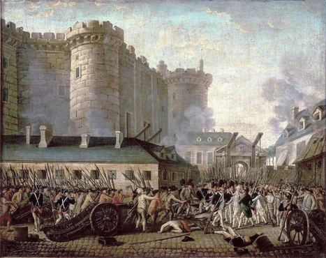 The French Revolution: Ideas and Ideologies | History Today | Historia! | Scoop.it