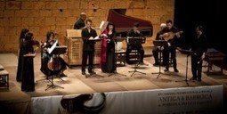 MusicaAntigua.com   LA MUSICA Y LA GUERRA ROMANA EN SU ENTORNO   Scoop.it