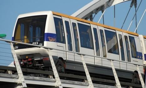 Siemens implante le siège mondial de son activité de métros automatiques Val à Toulouse | La lettre de Toulouse | Scoop.it